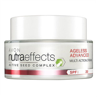 Nutra Effects gama Anti-aging Advanced  45+